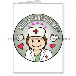 gifts for nurses grey tarjeta de felicitacion retrocharms