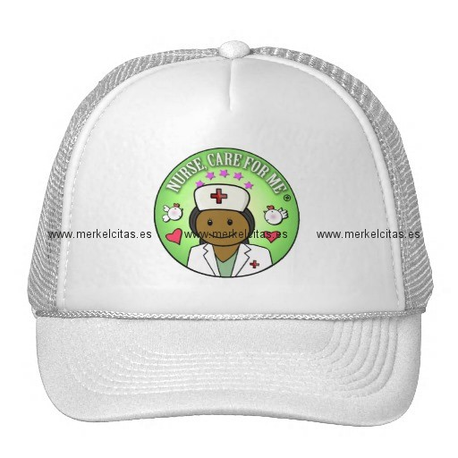 personalized gifts from nurse care for me gorros bordados retrocharms