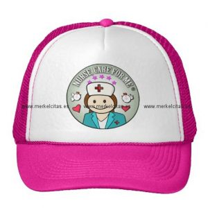 special gift for nurses gorra retrocharms