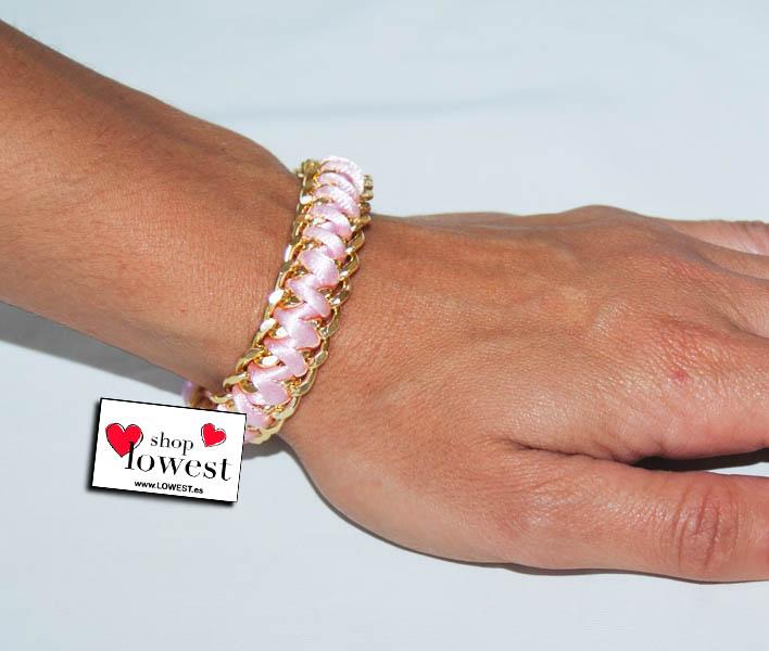 pulseras de cadena 002131