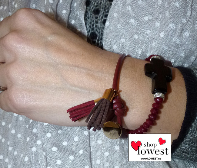 pulseras lowest moda 00124