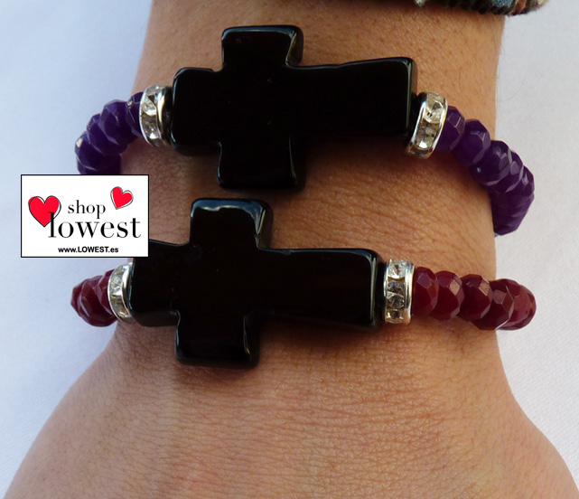 pulseras lowest moda 00139