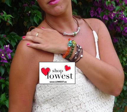 pulseras de moda 2017 0058