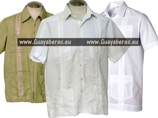 comprar guayaberas 002342