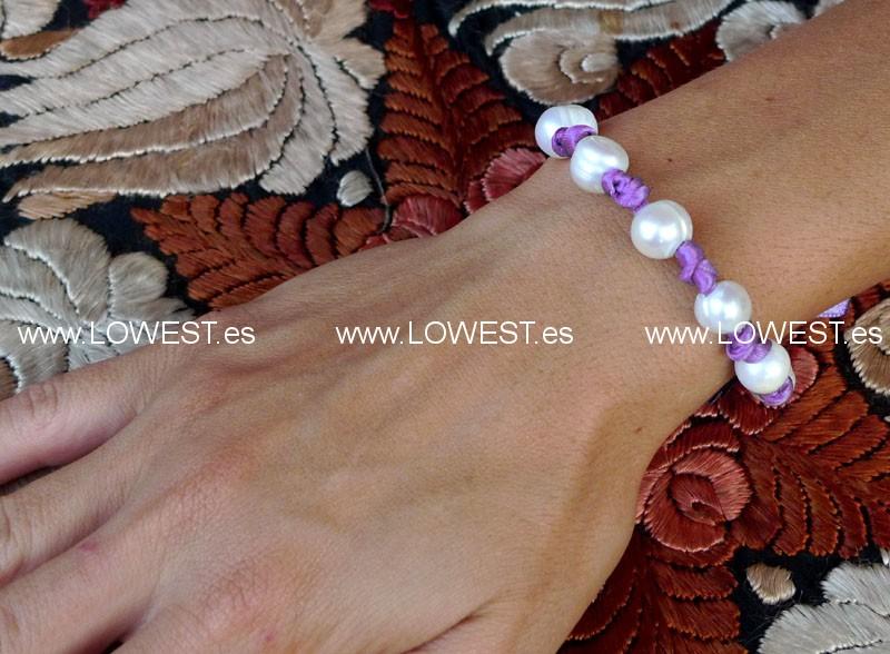 comprar pulseras online abalorios 00062