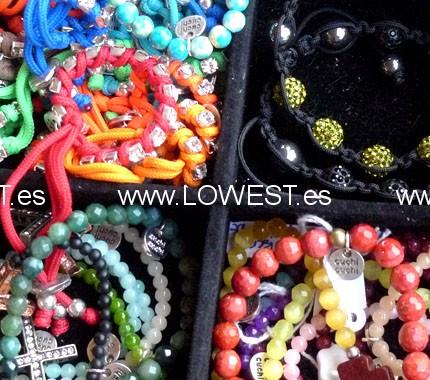 comprar pulseras online abalorios 0012