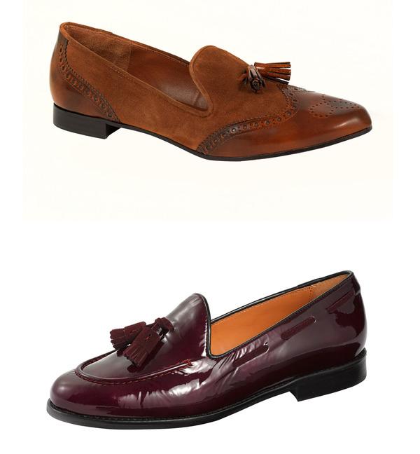 zapatos mujer gloria ortiz mocasines 939381