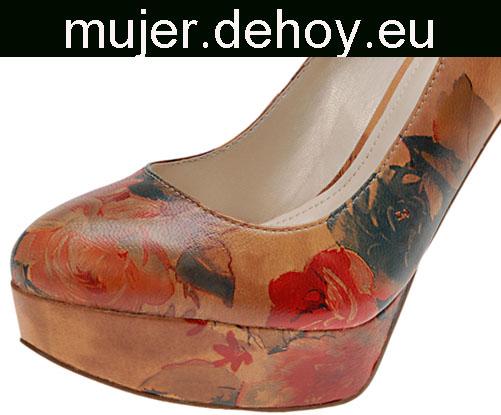 zapatos mujer bonitos