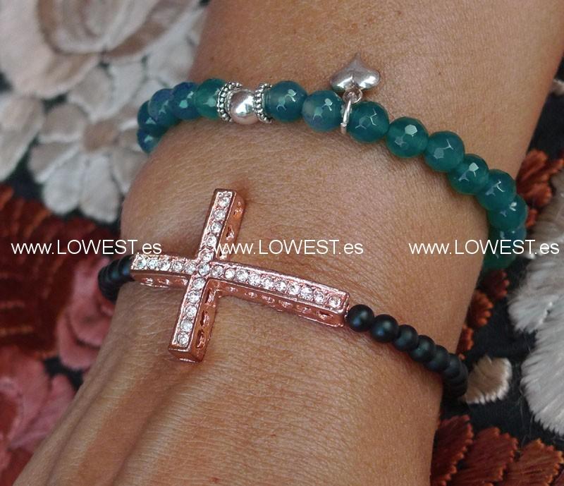 comprar pulseras online abalorios 00189