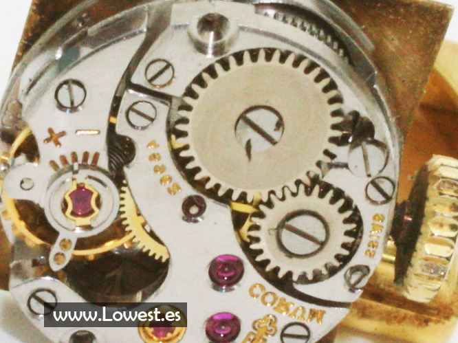 fotos reloj corum 00034