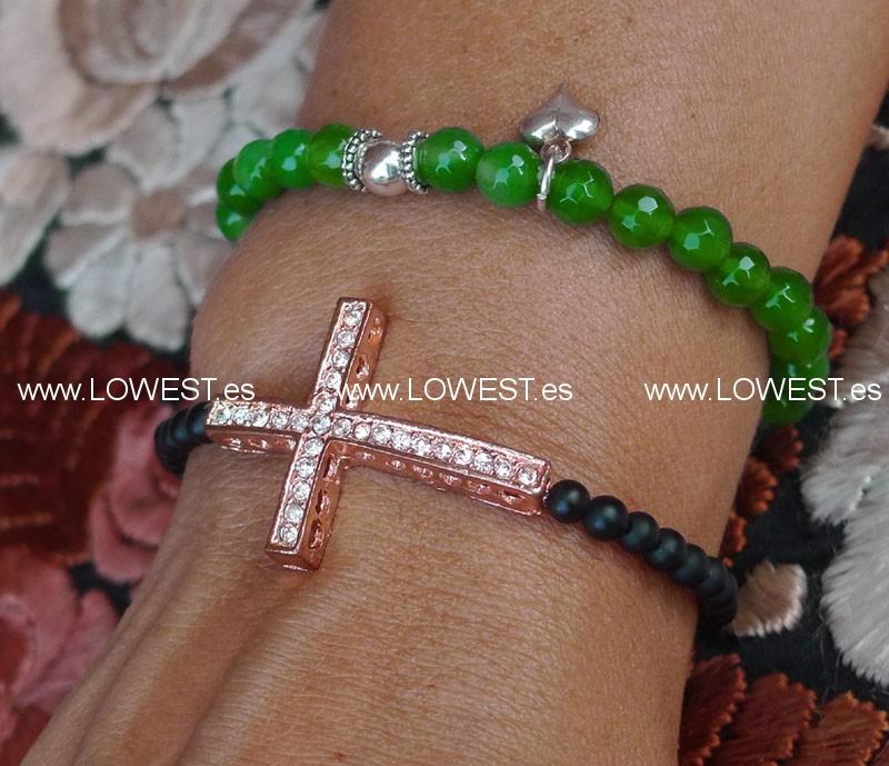 comprar pulseras online abalorios 00143