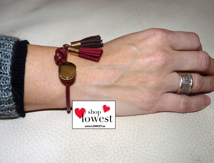 pulseras lowest moda 00122