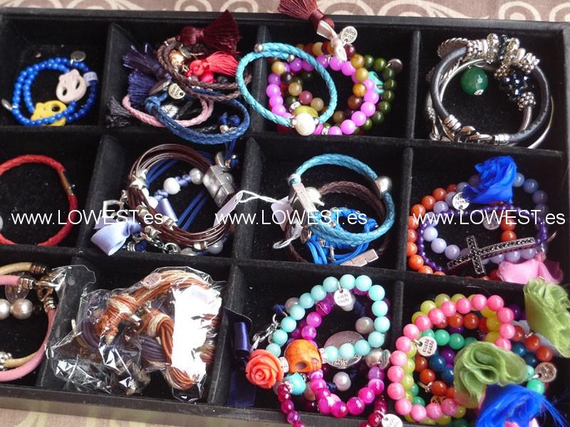 comprar pulseras online abalorios 0021