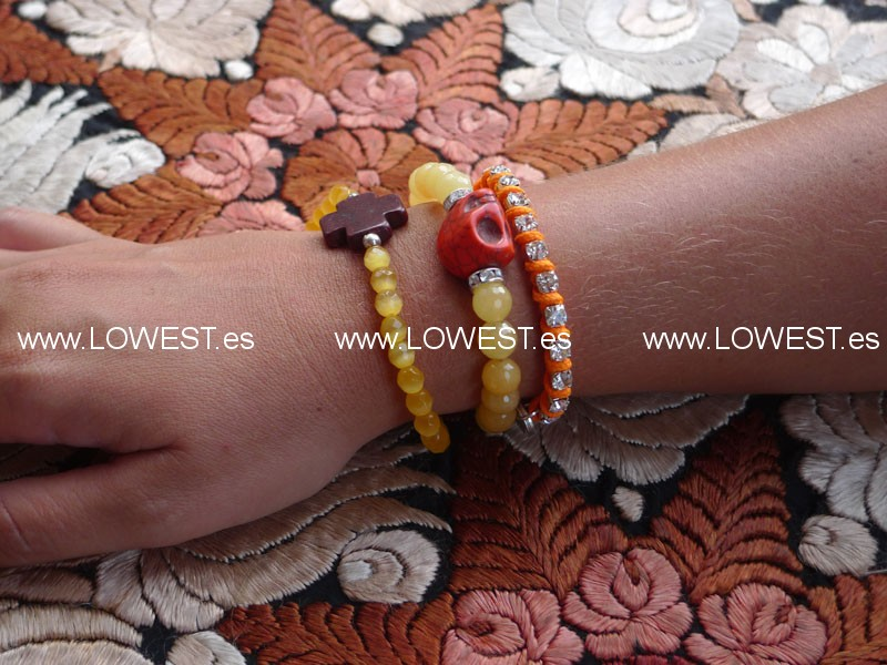 comprar pulseras online abalorios 00086