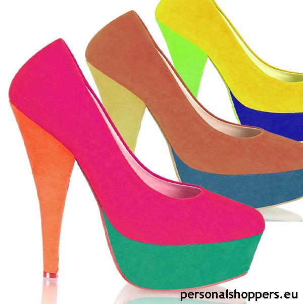 zapatos colores 46918
