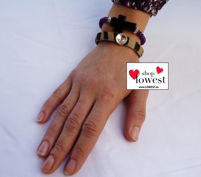 pulseras lowest moda 00136
