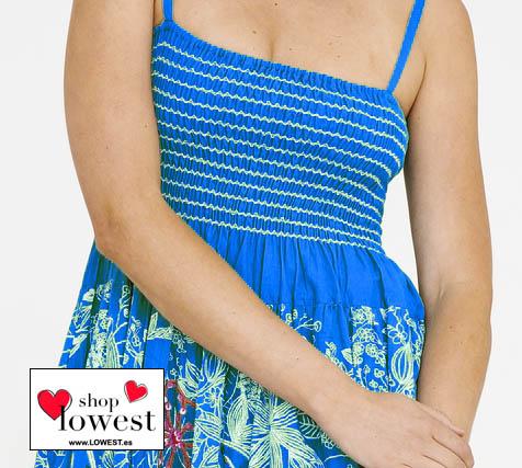vestidos moda mujer 99282200218
