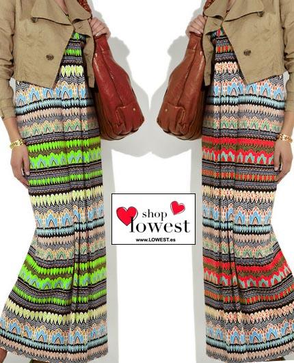 vestidos moda mujer verano 6644218