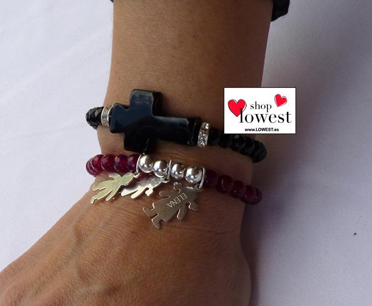 pulsera artesanal catalogo 0003