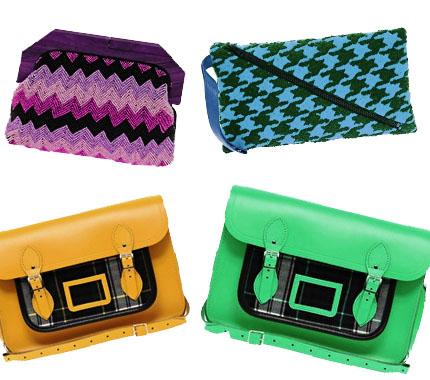bolsos purificacion garcia otoño invierno 2012