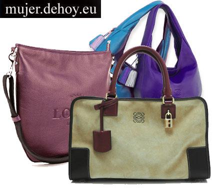 bolsos de moda 2012