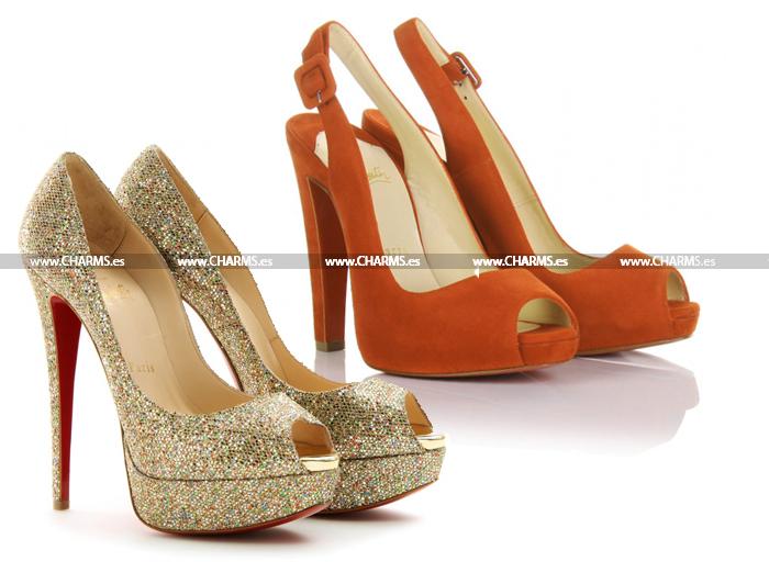 zapatos elegantes louboutin