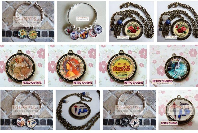 53fac0dfb88d blog de moda vintage con pulseras y collares chulos para regalar. bisuteria  vintage 2016