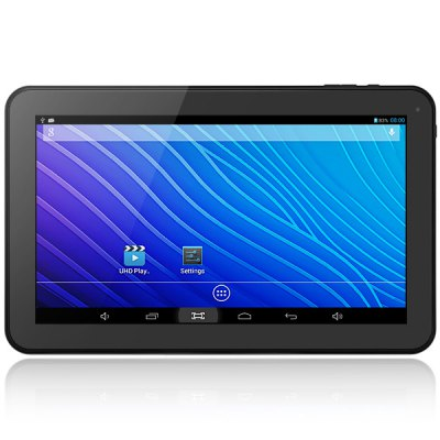 Tab 3 Android 4.2 10.1 inch Tablet PC with All Winner A23 Dual Core 1.5GHz WSVGA Screen 8GB ROM WiFi Cameras Bluetooth