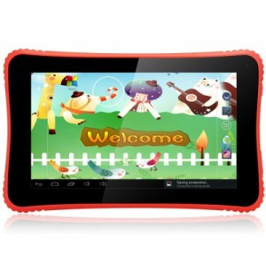 Venstar K7 7 inch Dual Core RK3026 1.0GHz Android4.2 8GB ROM 512MB RAM