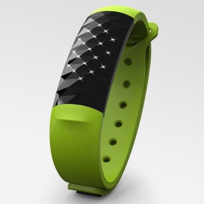 OAXIS Star 21 Bluetooth 4.0 Smart Bracelet Watch Sleep Tracking Sports Time Data Saving
