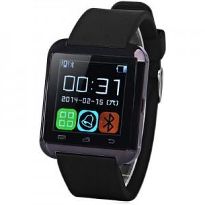 U Watch U8 Plus Smartwatch Bluetooth