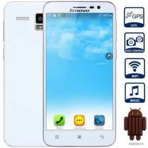Lenovo A8 A808T 5.0 inch Android 4.4 Phablet