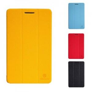 Nillkin Fresh Fruit Series Smart Folio Type Leather Case Protective for Lenovo IdeaTab S5000 7.0