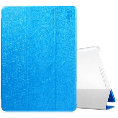 9.7 inch Full Body Case Stand Function Triple Folding Design for Teclast P98 3G-X98 Air-3G-2 Tablet PC