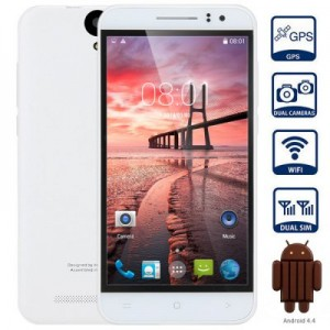 M55 5.5 inch Android 4.4 3G Phablet