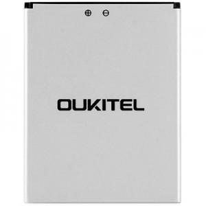 3.8V 1850mAh Li ion Battery for OUKITEL Original Pure Smartphone