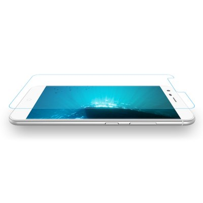 Original Ulefone Paris Tempered Glass Protector Film