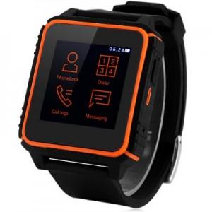 SOCOOLE W08 Smartwatch Phone
