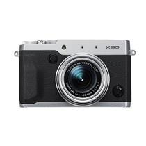 Camara Compacta FujiFilm X30 Silver Wifi