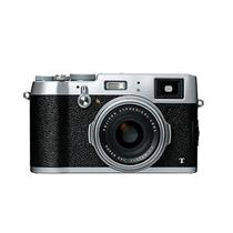 Camara Compacta Fujifilm X100T Silver Wifi