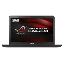 Portatil Asus G771JM-T7031H Full HD