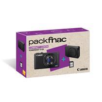 Camara Compacta Canon S120 Pack Wifi