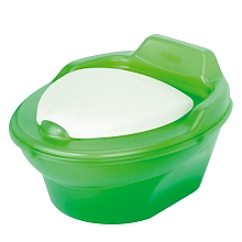 Bebe Due Orinal Potty Pop Verde