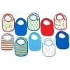 Babies R Us Pack 10 Baberos