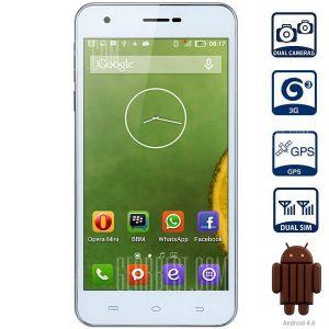 Mpie N9700 el Smartphone 3G