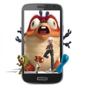 Feiteng H9500+ 5 inch Android 4.2 3G Phablet MTK6589 Quad Core 1.2GHz 1GB RAM 4GB ROM 13MP Camera