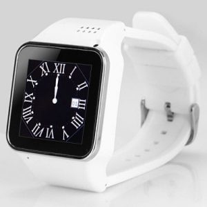 S2 Watch Phone Quad Band Anti lost Alarm Water Resistant With 1.54 inch Touch Screen Camera