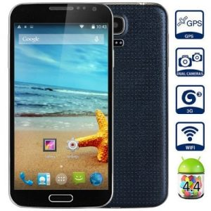 Uriver H900 3G Phablet MTK6592 Octa Core 1.7GHz Android 4.4 2GB RAM 16GB ROM GPS With 5.0 inch FHD Screen 13.0MP Camera