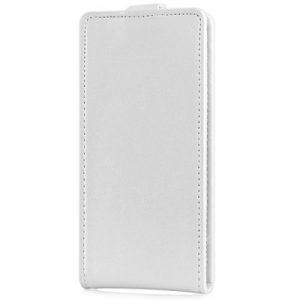Leather + Plastic Fashion Design Vertical Protective Wallet Case Cover for THL 4400