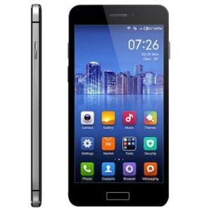 Elephone P6I Android 4.4 3GSmartphone 5.0 inch QHD IPS Screen MTK6582 1.3GHz Quad Core 1GB RAM 4GB ROM GPS OTG Dual Cameras